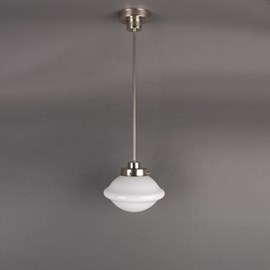 Hanging Lamp Button