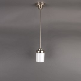 Hanging Lamp Cylinder Small