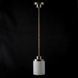 Hanging Lamp Long Cylinder Medium