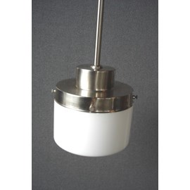 Hanging Lamp Cylinder Large