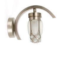 Wall Lamp Jugendstil Unica