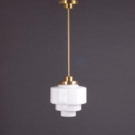 Hanging Lamp Dedocagon