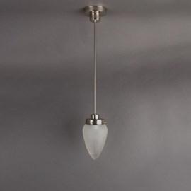 Hanging Lamp Cut Ellipse
