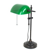 Banker Lamp Classic | Adjustable in Height