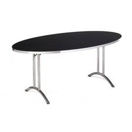 Vintage Table Ellipse