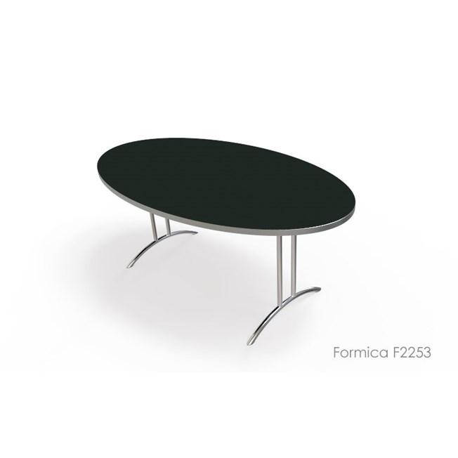 Vintage Table Ellipse / Boat / Rectangle