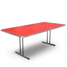 Rectangle Table Vintage