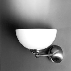 Uplighter Wall Lamp