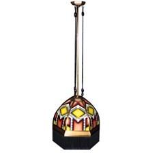 Hanging Lamp Parabola