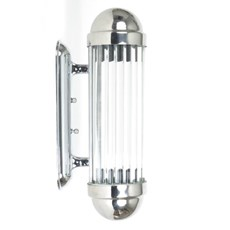 Astoria Wall Lamp Glass Tubes