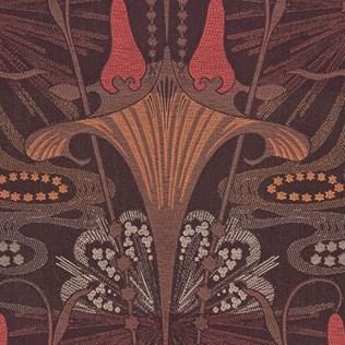 voorbeeld van een van onze Project fabrics
