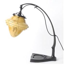 Table Lamp Curve Fit 8 cm