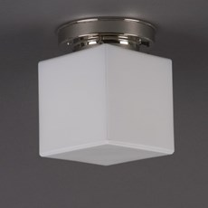 Ceiling Lamp Cube