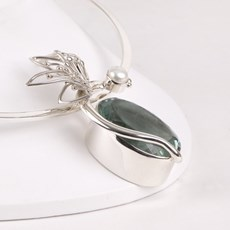 Necklace Dragonfly Eliseva