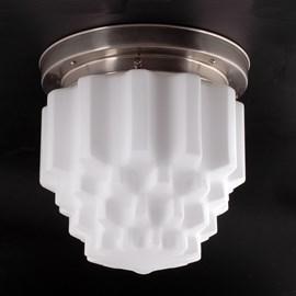 Ceiling Lamp Art Deco Coupe