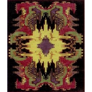 voorbeeld van een van onze Carpets