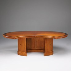 Ovaleri Writing Desk
