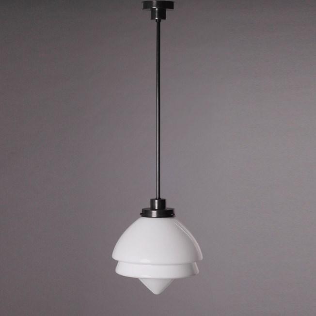 Hanglamp Art Deco Punt