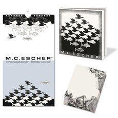 Gift Set Escher