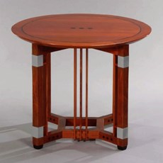 Art Deco Side-table Jean