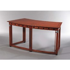 Art Deco Writing Table / Desk Jane