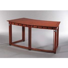 Art Deco Writing Table / Desk Jane
