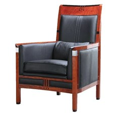 Art Deco Chair Charles