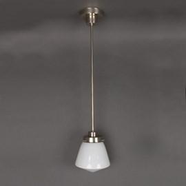 Hanging Lamp School Medium