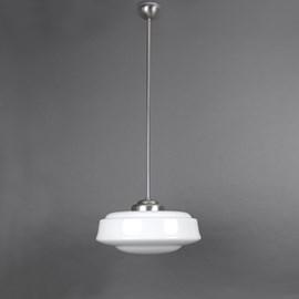 Hanging Lamp Opal Saucer