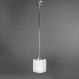 Hanging Lamp Expressionism