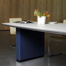 Conference Table Fifties Standard