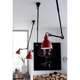 La Lampe Gras Ceiling Lamp Flexible