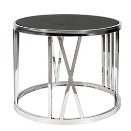 Round Coffee Table Graeae