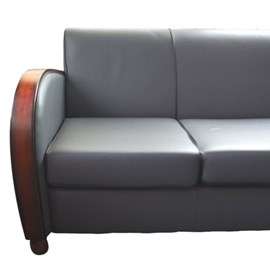 Roaring Twenties 3 seater couch