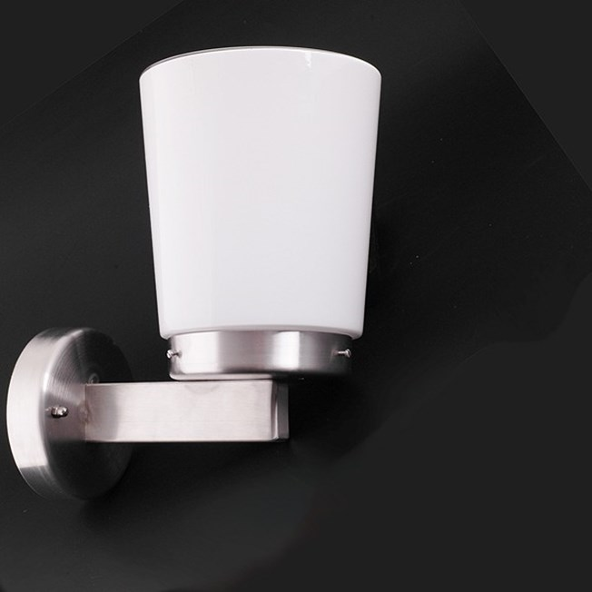Wall / Outdoor Lamp Tapered Shapes