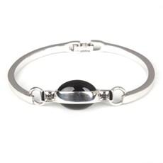 Ovaleri Bracelet Onyx
