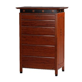 Art Deco Drawer Cabinet Mary