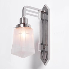 Wall Lamp Quadrate