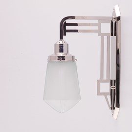 Wall Lamp Quadrate