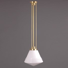 Quattro Luxury School Hanging Lamp