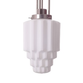 Empire Hanging Lamp Deco Coupe