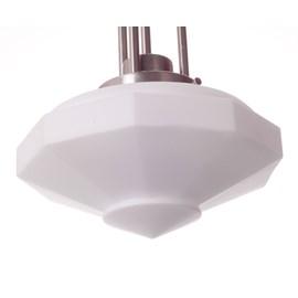 Empire Hanging Lamp Nonagon