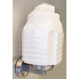 Wall Outdoor Lamp Chrysler