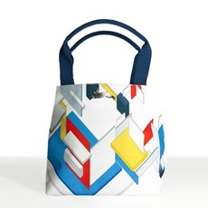Art Tote Bag Theo van Doesburg