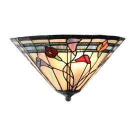 Tiffany Ceiling Lamp Calla