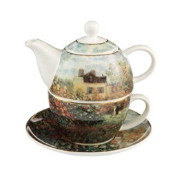 The Artists House - Tea for One