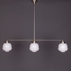 Hanging Lamp 3-Light with Frontier