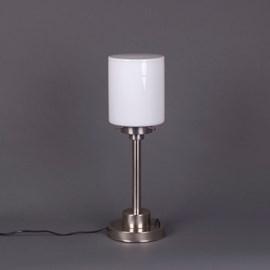 Table Lamp Sleek Cylinder