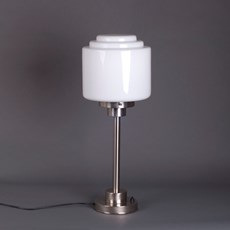 Table Lamp Stepped Cylinder Large