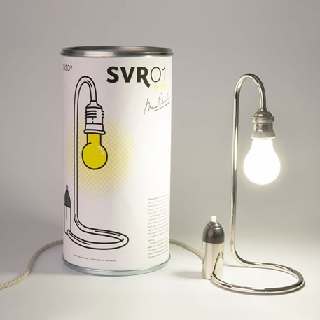 Table Lamp SVR01